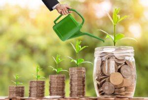 Staatliche Fördermittel für Unternehmen, Selbständige, Gewerbetreibende und Freiberufler
